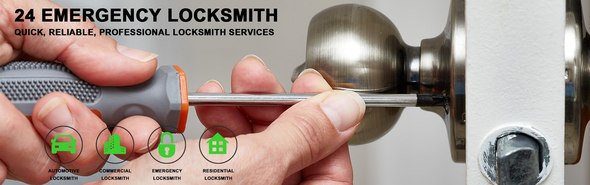 Expert Locksmith Services West Columbia, SC 803-486-2002